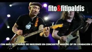 Fito&Fitipaldis Spot TV Antes de que cuente diez