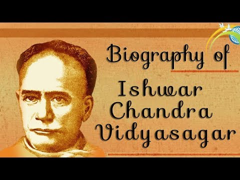 Biography of Ishwar Chandra Vidyasagar, A key polymath figure of 19th century Bengal Renaissance