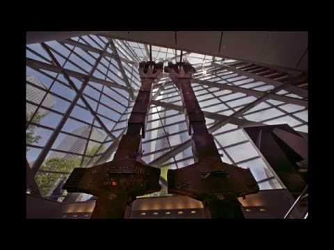 9/11 Memorial Museum Tour