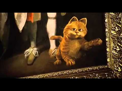Garfield a Tail of Two Kitties Trailer HD