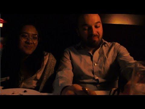 VanCity Food Crew: Gotham Steakhouse