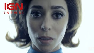 Netflix Reveals Black Mirror Season 4 Release Date - IGN News