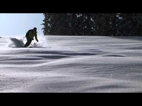 "Kate Hourihan — Segment in ""Loyalty"" released 2011 by Telemark Skier"