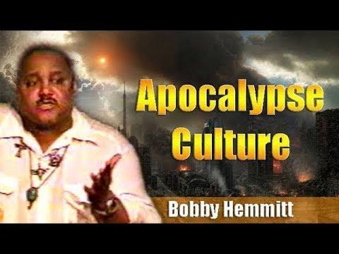 Bobby Hemmitt   Apocalypse Culture - Pt. 1/4 (Official Bobby Hemmitt Archives) 26May02