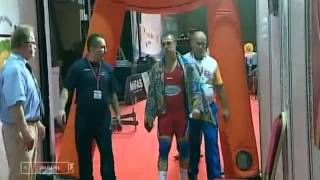 2010 World Weightlifting Championships, 77 kg class