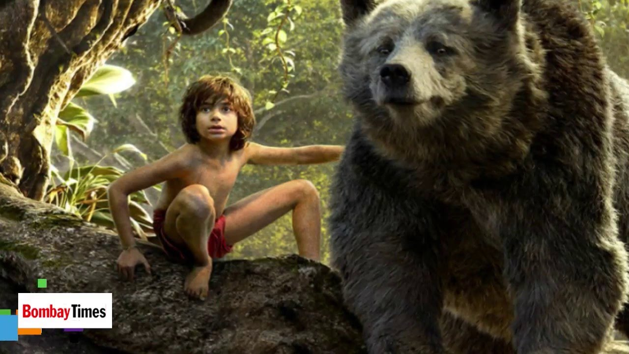 Mowgli Jungle Book Song