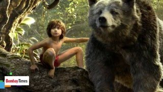 Jungle Jungle Baat Chali Hai song | The Jungle Book (2016) | Vishal Bharadwaj, Gulzar