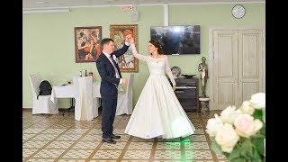 Свадебный танец Антона и Екатерины (Наргиз - Мы вдвоем) | WEDDANCE.MOSCOW