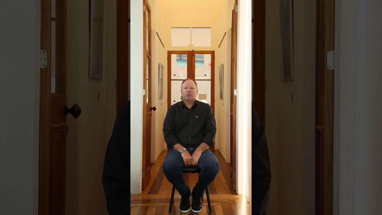 Eu faço parte dessa História - Ep.12: SCA Florianópolis e Michael Greenberg