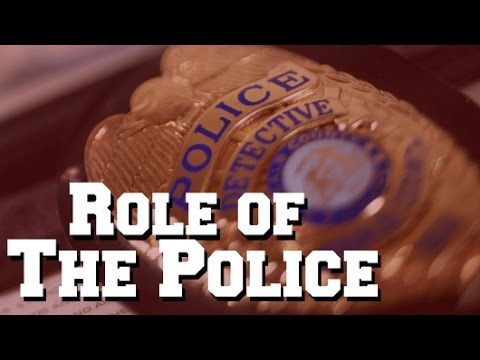 Police Functions, Practices and Integration and the Protection of Citizen's Rights