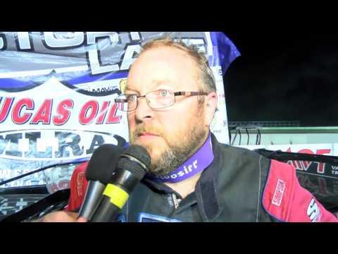 MLRA Quickhit Junction Motor Speedway 8/13/16