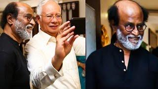 Raijni's Strong Bond With Malayasia Continues | Kabali | TK 38