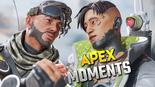 Best Apex Legends Funny Moments and Gameplay - Ep.298