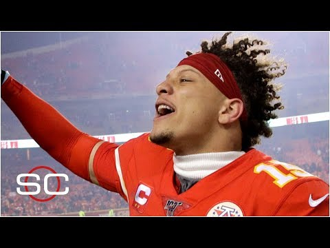 Patrick Mahomes greatness gives the Chiefs confidence they can always come back | SportsCenter
