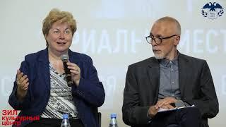 Лекторий СВОП: «Сериалы вместо политики. Как сказки становятся былью, а быль – сказкой».