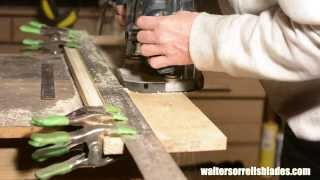 How to Make a Quench Tank for Hardening Knife Blades