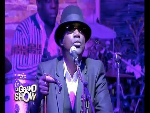 [Saison 2] LE GRAND SHOW avec Idrissa Diop