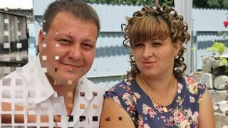 Свадьба Виктории и Ярослава!!! 05.07.2014!