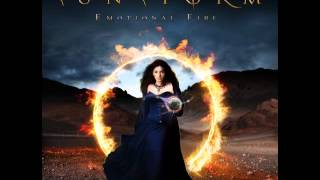Sunstorm - Gina