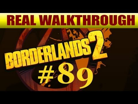Borderlands 2 - How to Kill the Gluttonous Thresher Real Easy [Part 89]