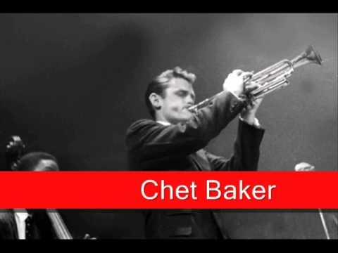 Chet Baker: Once Upon A Summertime
