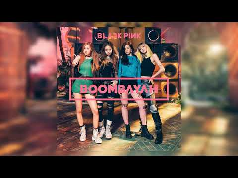 BLACKPINK - 'BOOMBAYAH' (OFFICIAL INSTRUMENTAL)