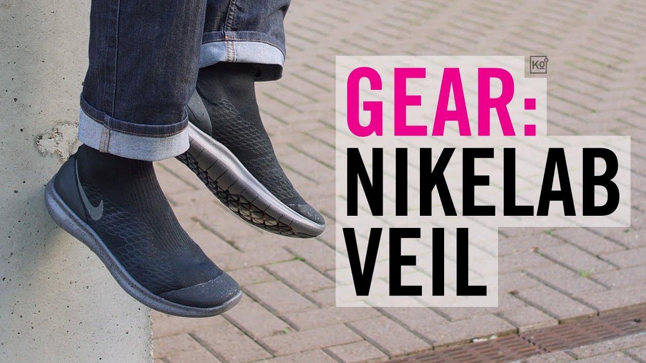 quality design 91444 affa2 Kicksology Gear  NikeLab Veil