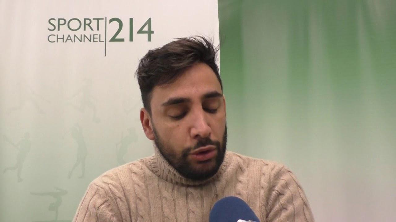 """Da Serino al Chievo"""": la favola di Francesco Luciano - YouTube"""