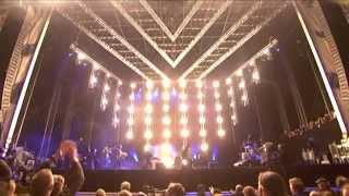 Typhoon - Bevrijdingsfestival Overijssel 2015 in Zwolle live