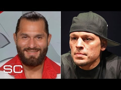 Jorge Masvidal previews fight vs. Nate Diaz at UFC 244, reflects on Ben Askren KO | SportsCenter