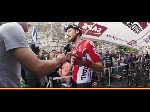 Tour de France in Belgium