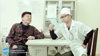 Bệnh nhân nhây Trung ruồi và bác sĩ lầy Minh tít I Kem Xôi TV | Hài hot 2020