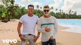 Carlos Vives, Ricky Martin  Canción Bonita (Official Video)