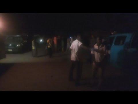 أخبار عربية وعالمية - 12 قتيلا في هجمات انتحارية لبوكو حرام في شمال شرق نيجيريا  - 07:22-2017 / 11 / 16