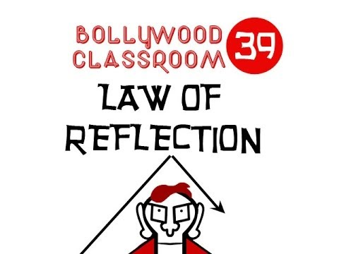 Bollywood Classroom | Law Of Reflection | Episode 39