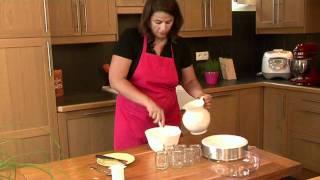 Réalisez les yaourts vanille soi-même !