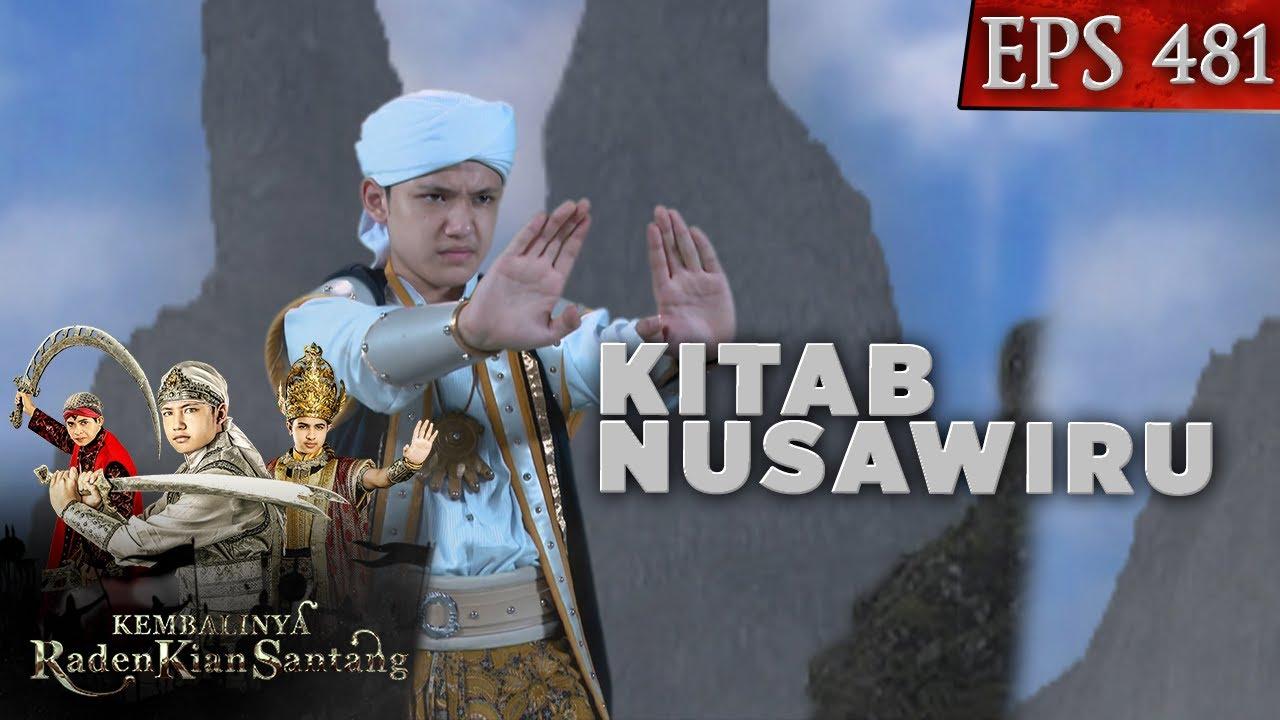 Download Siliwangi Izinkan Kian Santang Gunakan Ajian pada Kitab Nusawiru - Kembalinya Raden Kian Santang