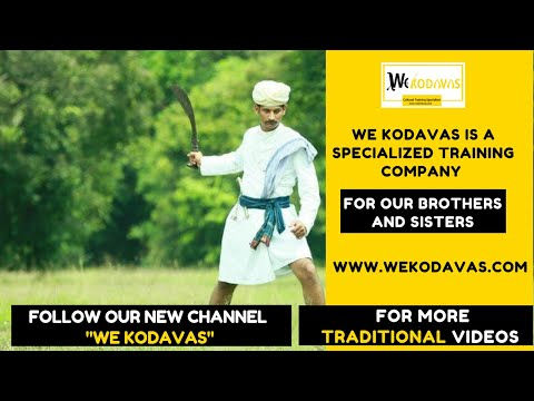 Introducing Live Cultural Training Workshop | We Kodavas | Specialized Training Company