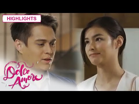 Dolce Amore: River and Serena know each other
