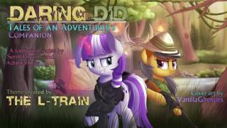 "Theme from ""Daring Did: Tales of an Adventurer's Companion"""