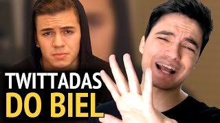 AS TWITTADAS DO BIEL