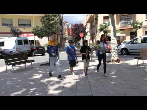 Xaranga SARAU de Cornellà de Llobregat
