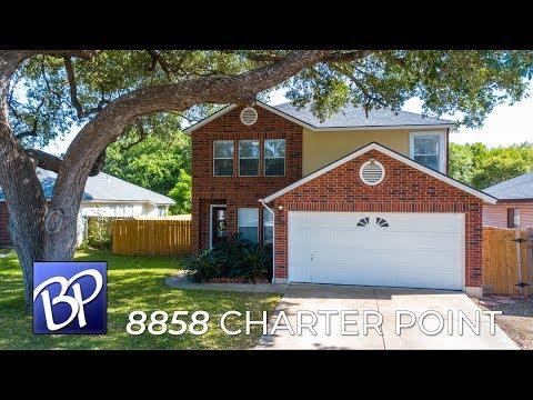 For Sale: 8858 Charter Point, San Antonio, Texas 78250