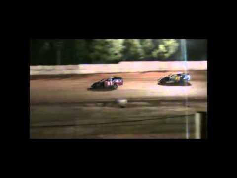 Camden Speedway Heat Races 4-20-2013