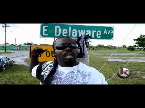 "King Of My City Immokalee ""239 Anthem"""