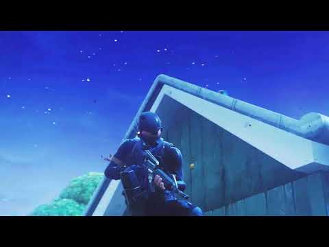 Fortnite Edit - Mr Dardy #replayroyale
