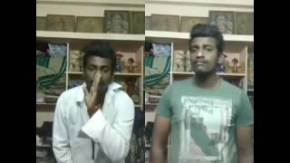 Thagubothu Ramesh Hilarious Comedy With Roller Raghu.