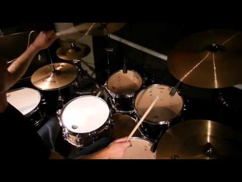 Berklee College of Music Drum Audition - Robin Klopfer