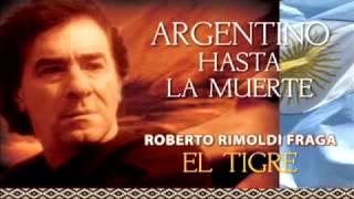 Roberto Rimoldi Fraga   Romance en celeste y blanco