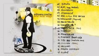 Punnany Massif  - Körkorkép (teljes album)